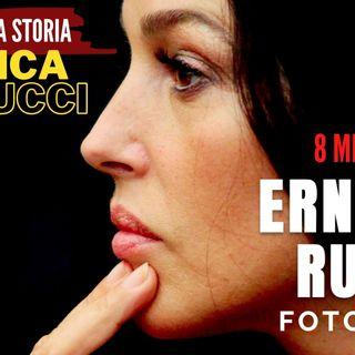 Fotografare MONICA BELLUCCI, 8 minuti con il fotografo Ernesto Ruscio