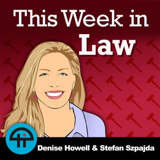 TWiL 403: Flying Car Law And Tuna Free Toys