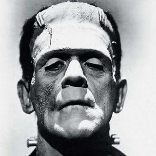 Frankenstein para científicos
