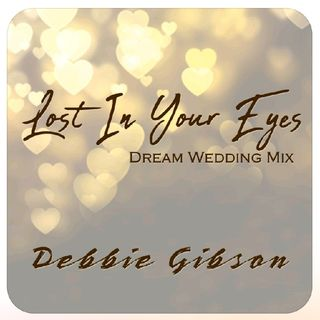 Debbie Gibson Lost In Your Eyes Dream Wedding Mix