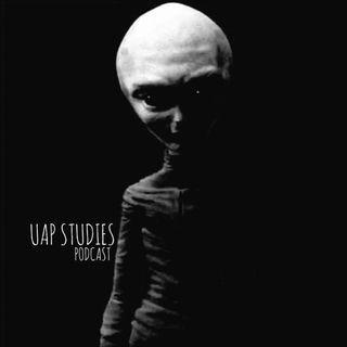 UAP STUDIES Podcast