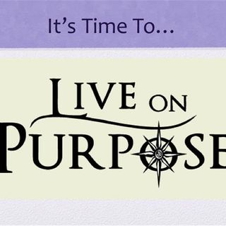 Let's Have a Purpose Party!!!