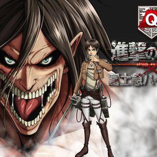 attack on titan 1st op cover tk (yn)