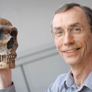 Svante Pääbo – från kalvlever till urgamla gener