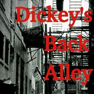 Dickey's Back Alley Redux