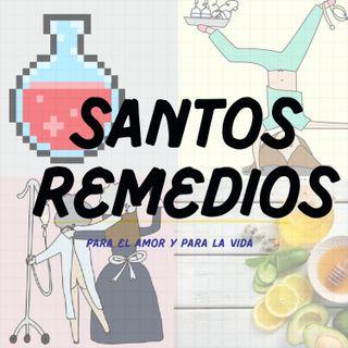 Teaser Santos Remedios