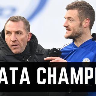 Dove può arrivare il Leicester di Rodgers?
