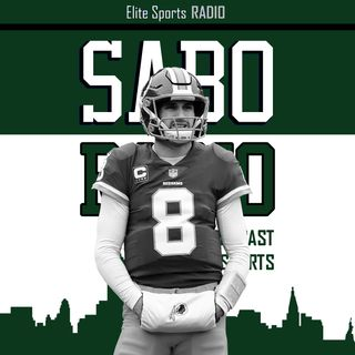 Sabo Radio 5: Hey New York Jets, Just Say No To Kirk Cousins