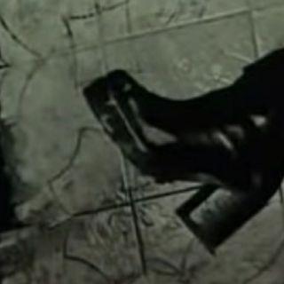 Episodio 40 - L'orrore dietro la porta - Black Praline - Assaggini di Paura