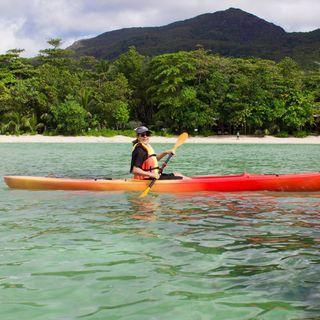 Il mondo si fa bello -Seychelles da sogno