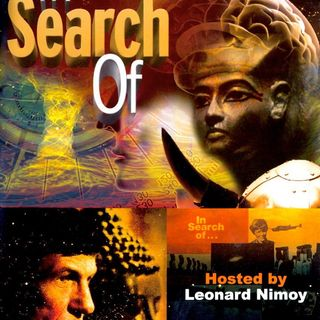 In Search Of with Leonard Nimoy - The Magic of Stonehenge