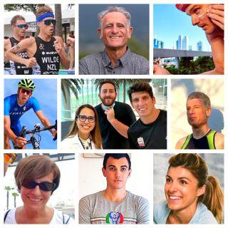 Triathlon Daddo Podcast 2020-03-19