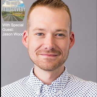 """Taking a """"bite"""" out of Orthorexia:  A Chat with Jason Wood"""