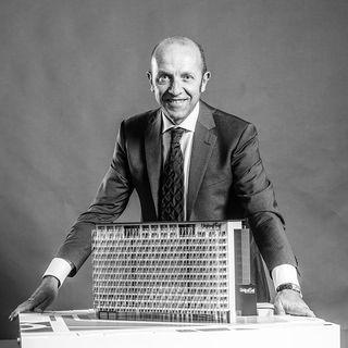 Massimo Roj ( Progetto CMR), la post pandemia e il passaggio dallo smart al safe working.