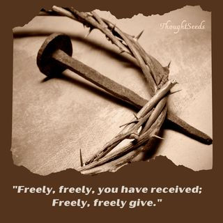 "Episode 175: ""Freely, Freely"""
