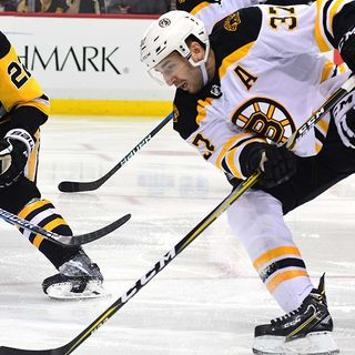 Bruins, Penguins Get Ready For Potential Playoff Preview