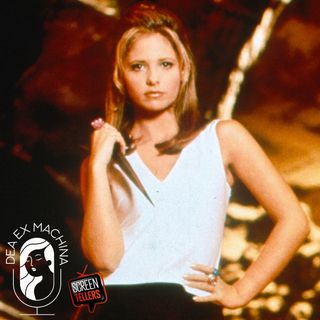 Dea ex Machina - Buffy Summers