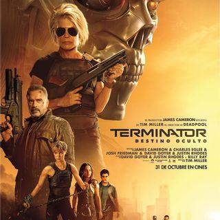 Reseña Terminator: Destino Oculto – Tres heroínas, una misma conclusión