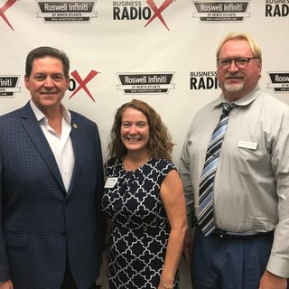 The GNFCC 400 Insider:  GNFCC Award Winners, An Interview with Brian Martin, Righteous Guitars, and Dr. Steve Palmer, The Cottage School