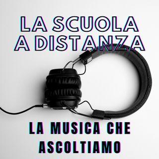 La musica che ascoltiamo