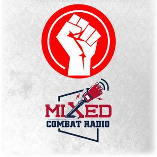 Q/A Late Night Stream | Mixed Combat Radio & General Strike Podcast
