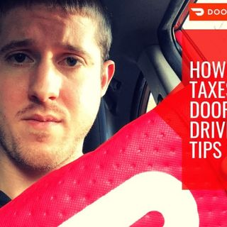 How to Do Taxes For DoorDash 2020.