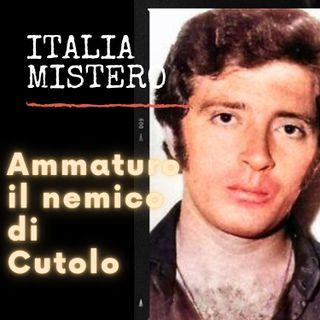 Umberto Ammaturo (Il nemico di Cutolo)