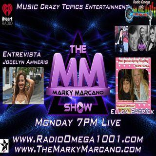 Live | Jocelyn Amneris | Ellen Patricks MadMommie Show