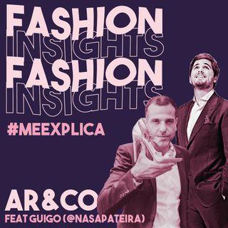 #MeExplica #6: Ar&Co feat Guigo, do @nasapateira