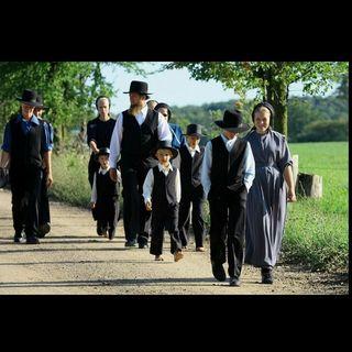 #sgp Amish