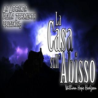 Audiolibro La Casa sull abisso - W. H. Hodgson