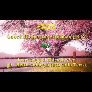 147.Gocce p147|Mantenersi nell'ispirazione costante del bene per realizzare lo spirito| Arriva più vita!