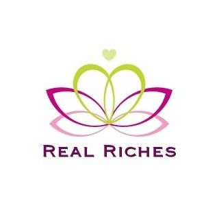 REAL RICHES w/ Tanna Corona: Happy Endings & Shift Happens!