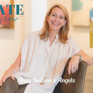 2176 My Strength Is My Story with Anne Neilson