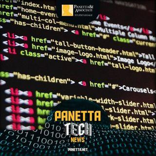4. Panetta Talk con Cinzia Guido (Confindustria) e Alberto Di Felice (DIGITALEUROPE)
