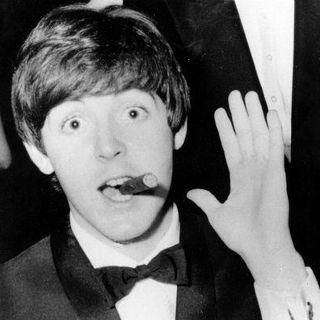Feliz Cumpleaños Sir Paul McCartney!!!