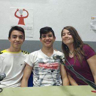 Planvé tercer programa - Antonio Jesús Sánchez