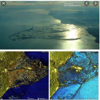 ¿Sabes por qué está desapareciendo el Delta del Ebro? con Manolo Tomás | Actualidad y Empleo Ambiental #38