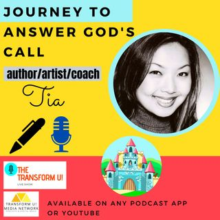 Journey to Answer Gods Call and Live Out Dreams with Tia