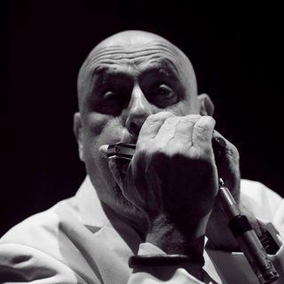 Blues America 96 -Steve Krase