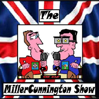 The MillerCunnington Show - Aug. 18