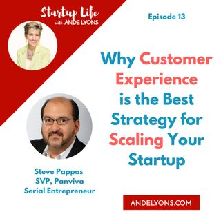 Why Customer Experience is the BEST Strategy for Scaling Your Startup