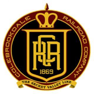 2017-12-31 Roundtable - Colebrookdale Railroad, Boyertown's Secret Railway
