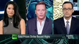 Ben Swann ON Treasury Sec. Mnuchin DOESN'T Know ANYTHING About Cryptocurrencies