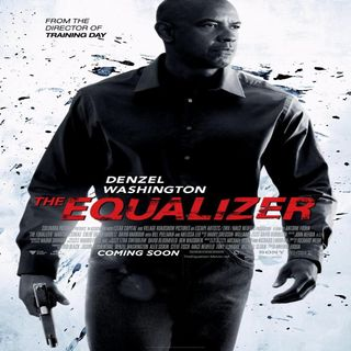 Reel Music: The Equalizer