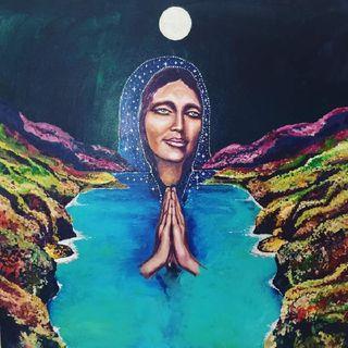 Meditación Arcoirs 13/40 Reactivación Chakras de los Brazos