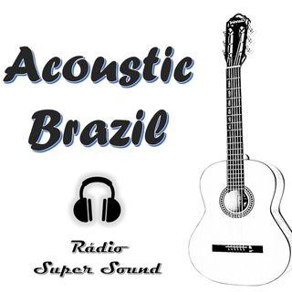 Radio Super Sound - Acoustic Brazil