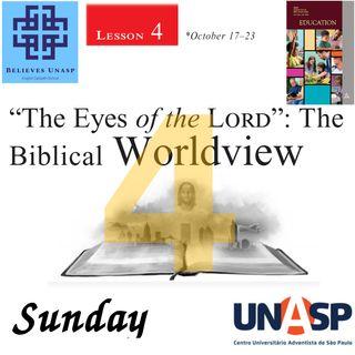 805 - Sabbath School - 18.Oct Sun