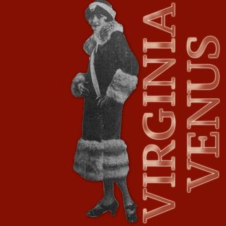 Virginia Venus And The Sidewalk Sheik