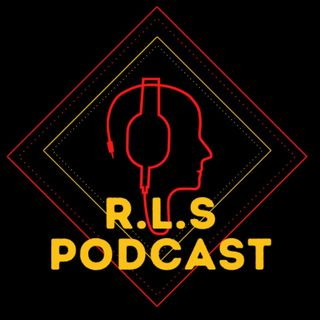 RLS ALL OVER THE PLACE
